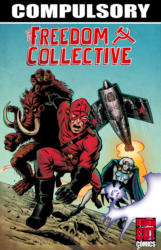 Compulsory Freedom Collective cover